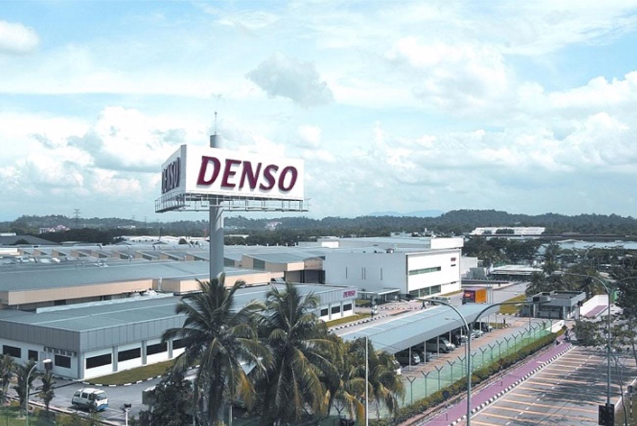 Denso Factory, Malaysia