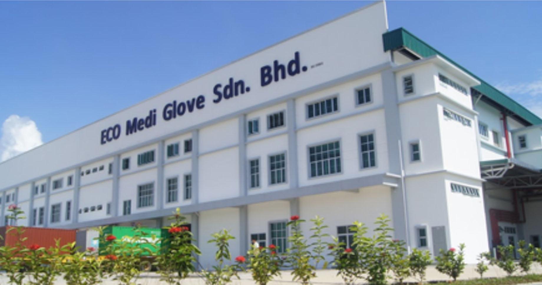 Eco Medi Glove Sdn. Bhd, Malaysia