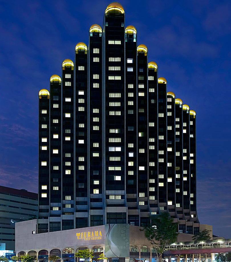 Furama Hotel, Singapore