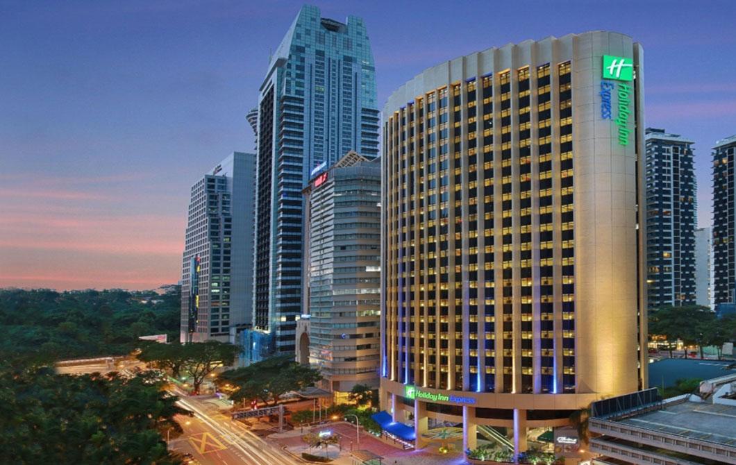Holiday Inn, Malaysia