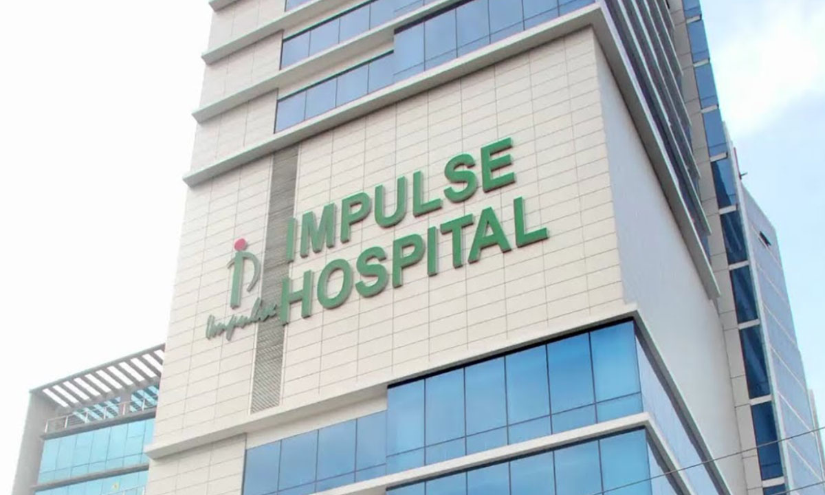 Impulse Hospital, Bangladesh
