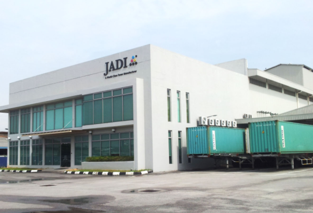 Jadi Imaging Technologies Sdn. Bhd. , Malaysia