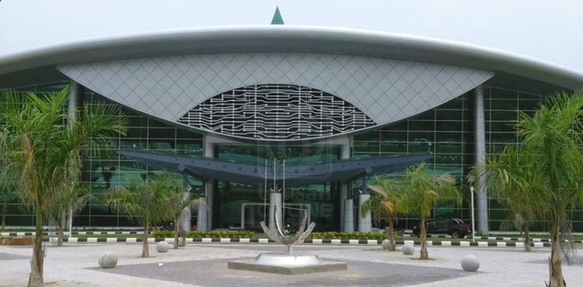 Kuala Terengganu Science and Creativity Centre, Malaysia