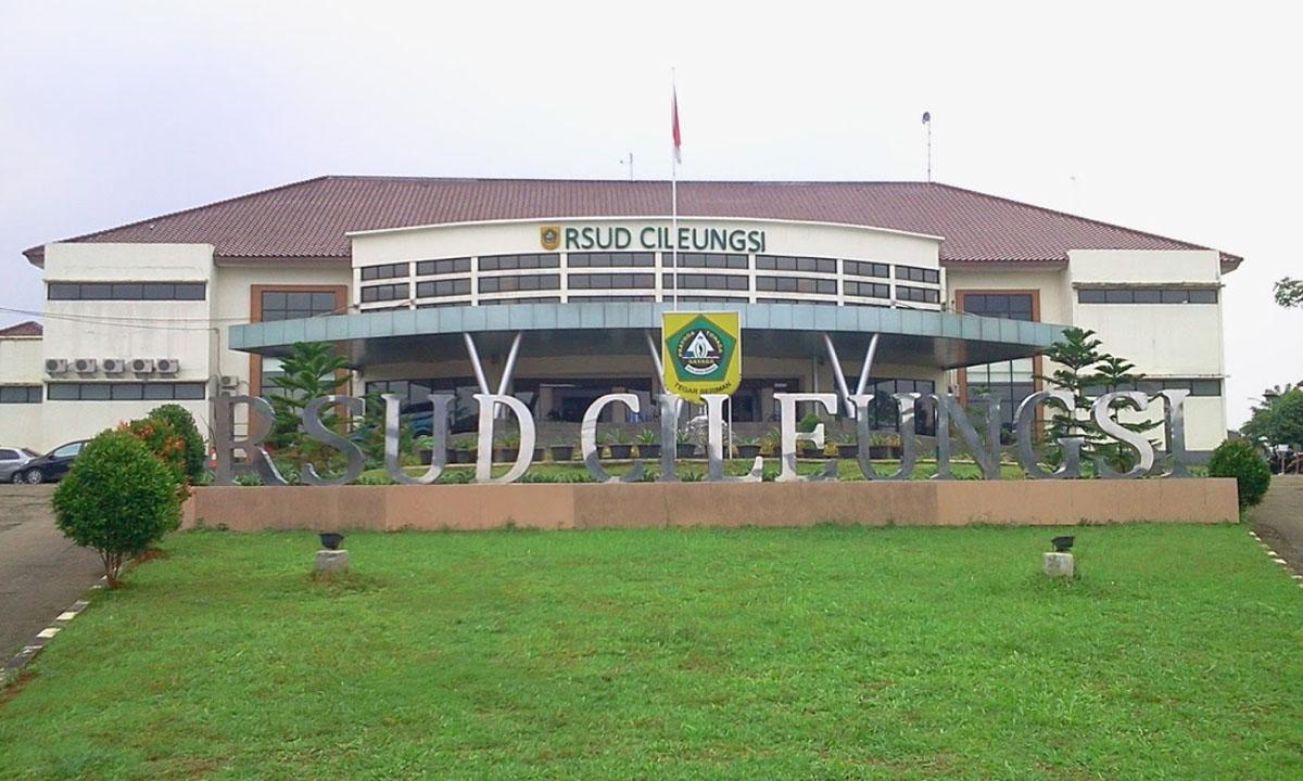 Rumah Sakit Cileungsi, Indonesia