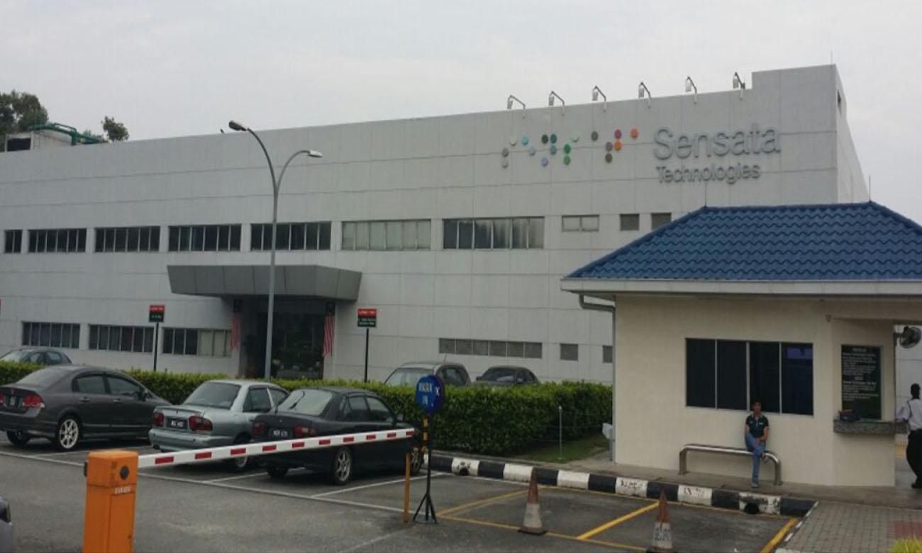 Sensata Technologies, Malaysia