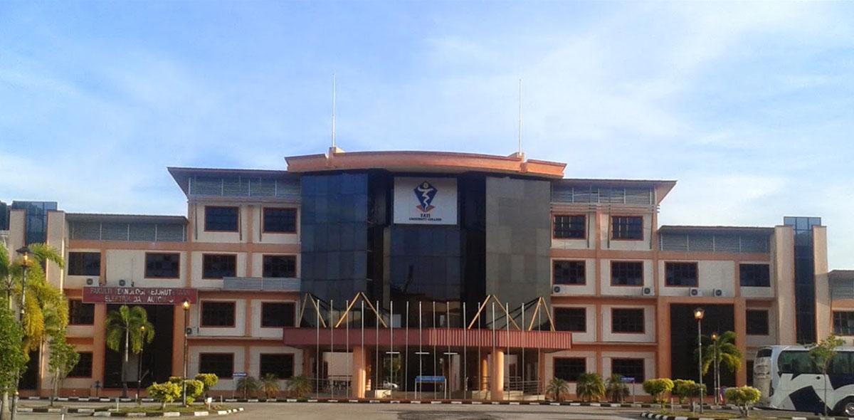 TATI University College Kemaman, Malaysia