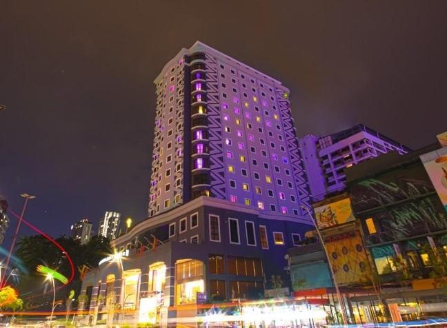 ANCASA HOTEL